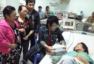 Hơn 100 triệu đồng giúp NS Thanh Thế mổ tim