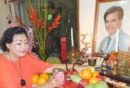 NSND Kim Cương tưởng niệm người bạn diễn ăn ý