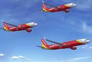 Ngân hàng BNP Paribas thu xếp tài chính mua máy bay cho VietJet Air