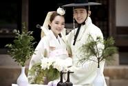 """Thêm ảnh cưới """"đẹp như mơ"""" của Chae Rim"""
