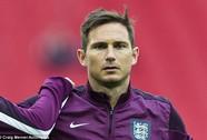 Lampard rời Chelsea, sang Mỹ chơi bóng