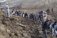 Lở đất ở Afghanistan: Hơn 2.100 người đã chết