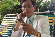 Đại gia Lê Ân thắng kiện UBND tỉnh Bà Rịa-Vũng Tàu