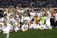 """Gareth Bale lập """"siêu phẩm"""", Real đoạt cúp Nhà vua"""