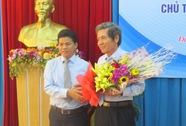 Huyện đảo Hoàng Sa đã có chủ tịch mới