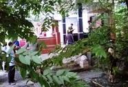 Thanh niên chết bí ẩn trong khu mộ