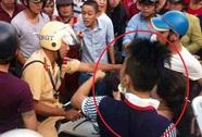Vụ CSGT bị dân vây đánh: Truy nã một bị can