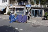 Khởi tố vụ án chặt xác phi tang trên đại lộ Võ Văn Kiệt