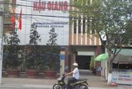 Sai phạm tại Công ty XSKT Hậu Giang: Thanh tra tỉnh giơ cao đánh khẽ