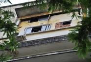 Thiệt mạng vì rơi từ tầng 3 chung cư xuống đất
