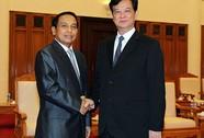 Hỗ trợ Lào đào tạo cán bộ thanh tra