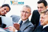 SureHCS: Tối ưu hóa hệ thống lương và phúc lợi