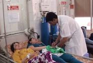 Ngộ độc tập thể ở An Giang: Thêm 170 công nhân nhập viện