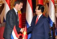 Việt Nam coi trọng quan hệ với Hà Lan