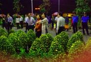 Chợ Hoa Tết Bình Điền phục vụ đến ngày 30-1-2014