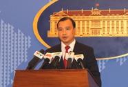 Yêu cầu Trung Quốc chấm dứt ngay việc khai thác du lịch ở Hoàng Sa