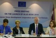 Căng thẳng Biển Đông không ảnh hưởng ODA của EU cho Việt Nam