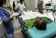 """Thái Lan: Bị ám sát, thủ lĩnh """"áo đỏ"""" nguy kịch"""