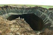 Các nhà khoa học vào cuộc điều tra hố bí ẩn ở Nga