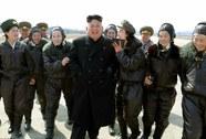 """Kim Jong-un sẽ """"sang Trung Quốc"""" ẩn náu nếu Triều Tiên sụp đổ"""