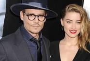 Johnny Depp hết lời ca ngợi vợ sắp cưới