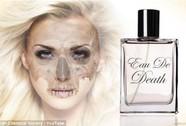 Chế tạo nước hoa mùi xác chết