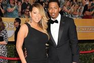 Nick Cannon xác nhận ly thân danh ca Mariah Carey