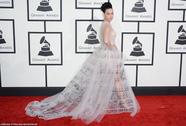 Katy Perry, nàng công chúa của Grammy 2014