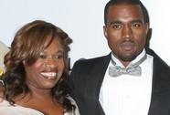 Kanye West: Tôi ước mẹ có thể gặp con gái mình