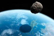 Thiên thể đường kính 30 m sắp bay qua trái đất