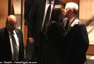 Hoàng tử Andrew bác tin đính hôn người mẫu Monika Jakisic