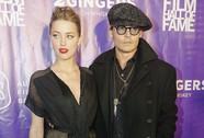 """Sao tề tựu tiệc đính hôn của """"cướp biển"""" Johnny Depp"""