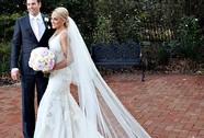 Jamie Lynn Spears khoe ảnh cưới đẹp ngất ngây