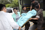 Quân đội Hàn Quốc lừa phóng viên ngoạn mục