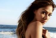 """Nicole Scherzinger kể """"trận chiến"""" với chứng ăn vô độ"""