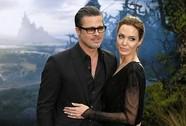 Brad Pitt và Angelina Jolie sẽ kết hôn trên phim