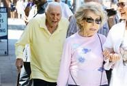 Ngắm cặp đôi bền chặt hiếm hoi của Hollywood