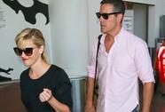 """Đóng cảnh """"sex"""", Reese Witherspoon chẳng ngại chồng"""