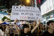 """Báo Trung Quốc: Hồng Kông có thể thành """"Ukraine hoặc Thái Lan kế tiếp"""""""