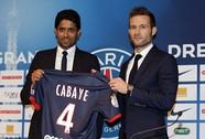 Cầu thủ gốc Việt Cabaye ký hợp đồng 3 năm rưỡi với PSG