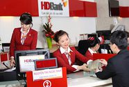 HDBank đoạt quán quân giải thưởng quốc tế