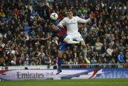 Không Ronaldo, Real vẫn thắng nhờ Gareth Bale