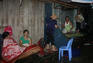 Ép tiểu thương vào chợ mới