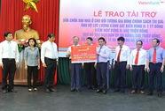 VietinBank đồng hành với người nghèo