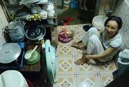 Khu ổ chuột giữa TP Đà Nẵng