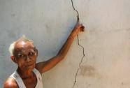 Động đất dồn dập, người dân hoang mang