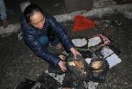 Xem xét khởi tố vụ cháy chợ Phố Hiến