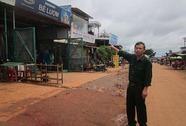 Dân tố UBND huyện lừa lấy đất