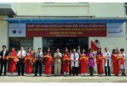 VietinBank trao tặng nhà ở, trang thiết bị y tế