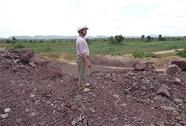 Mập mờ thu hồi đất xây thủy điện